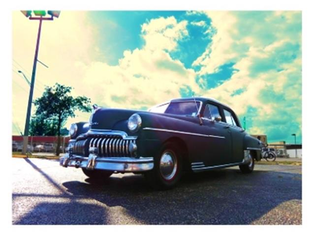 Picture of '50 2-Dr Coupe - P6CK