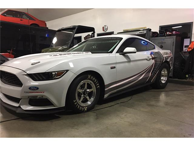Picture of '16 Mustang - P34X