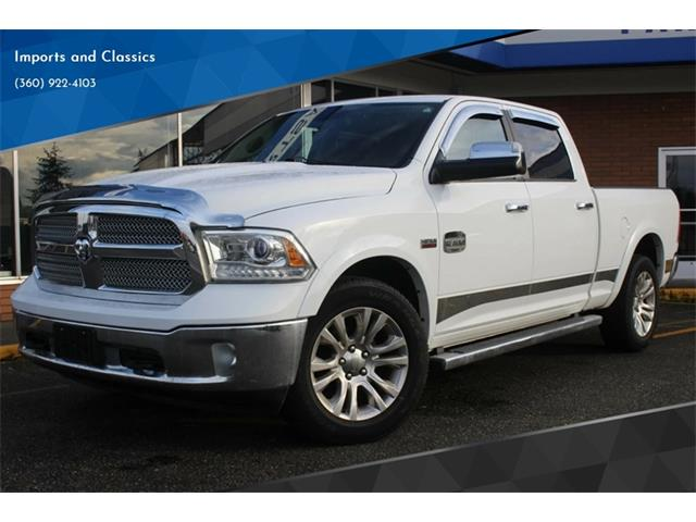 Picture of '14 Dodge Ram 1500 located in Lynden Washington Offered by  - P6DO