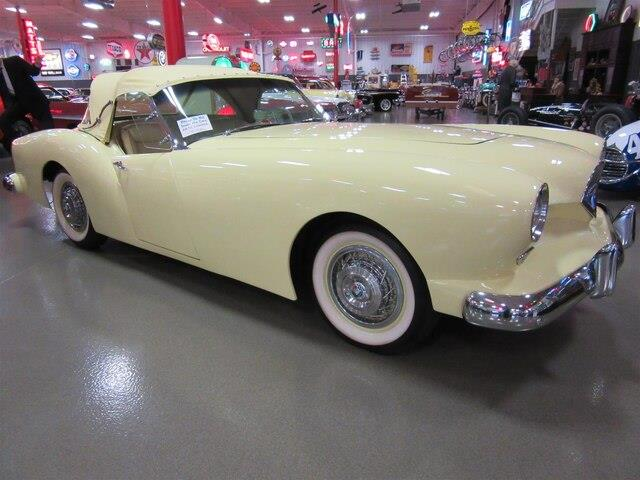 Picture of Classic 1954 Kaiser Darrin Offered by  - P6DX