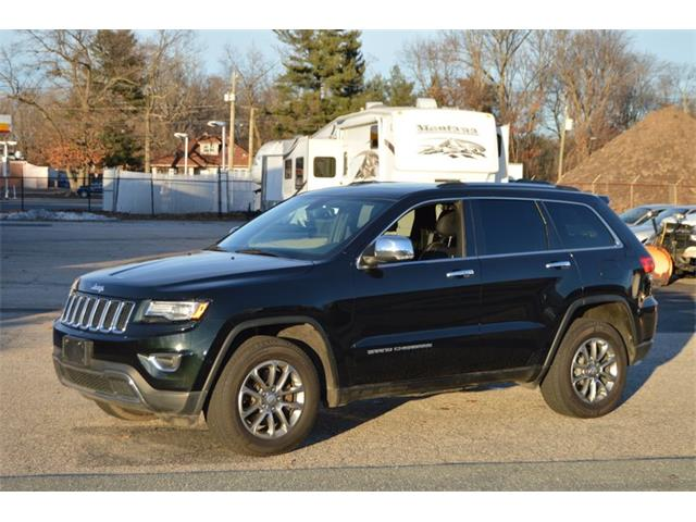 Picture of '14 Grand Cherokee - P6DY