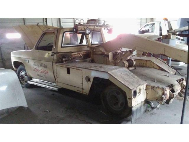 Picture of 1984 1 Ton Flatbed Offered by  - P6DZ