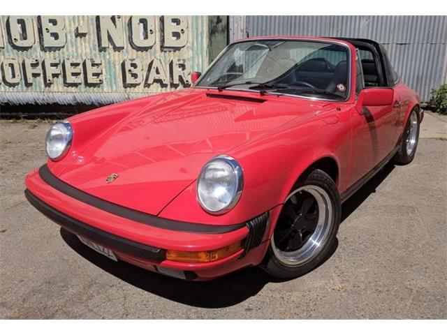 Picture of '76 911S - P6EE