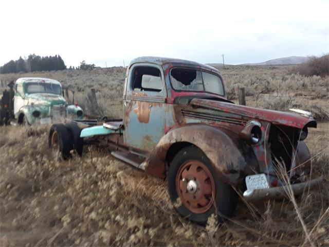 Picture of Classic '38 F5 located in Yakima Washington - $1,500.00 Offered by a Private Seller - P6EN