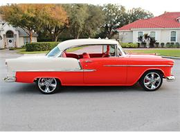 Picture of '55 Bel Air - P6EV