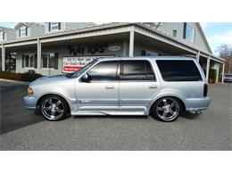 Picture of '98 Navigator - P6EW