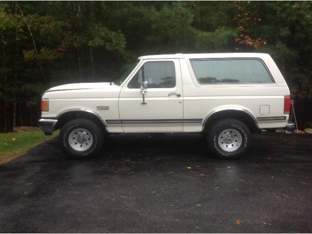 Picture of '90 Bronco - P6F1