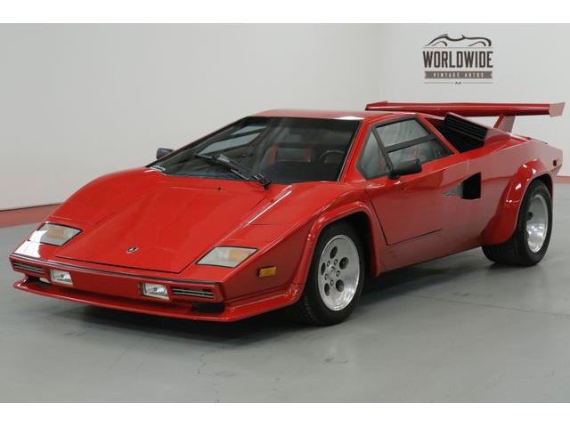 Picture of '90 Countach located in Denver  Colorado - $42,900.00 - P6FE