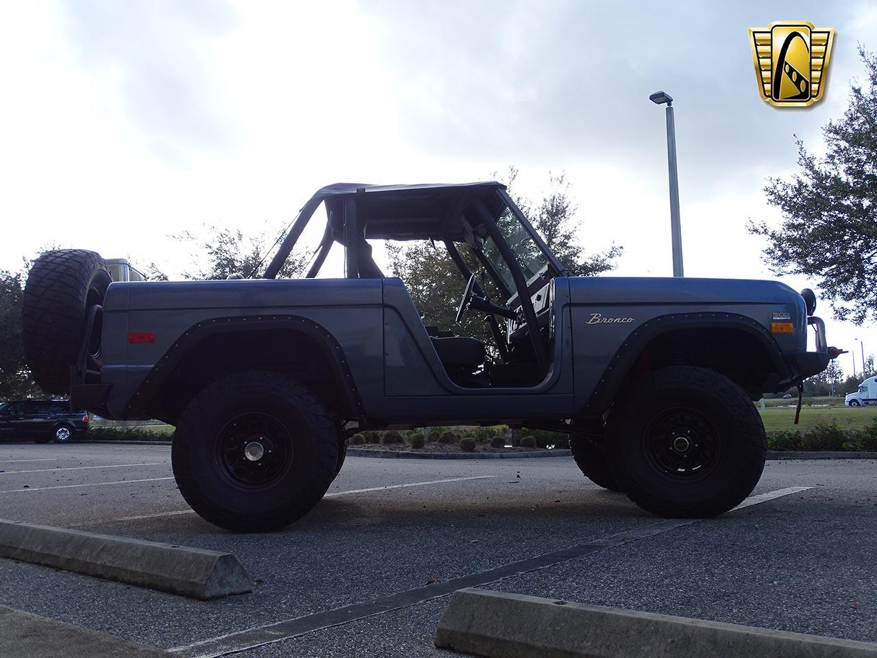 Large Picture of '71 Bronco - P6FM
