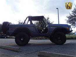 Picture of '71 Bronco - P6FM