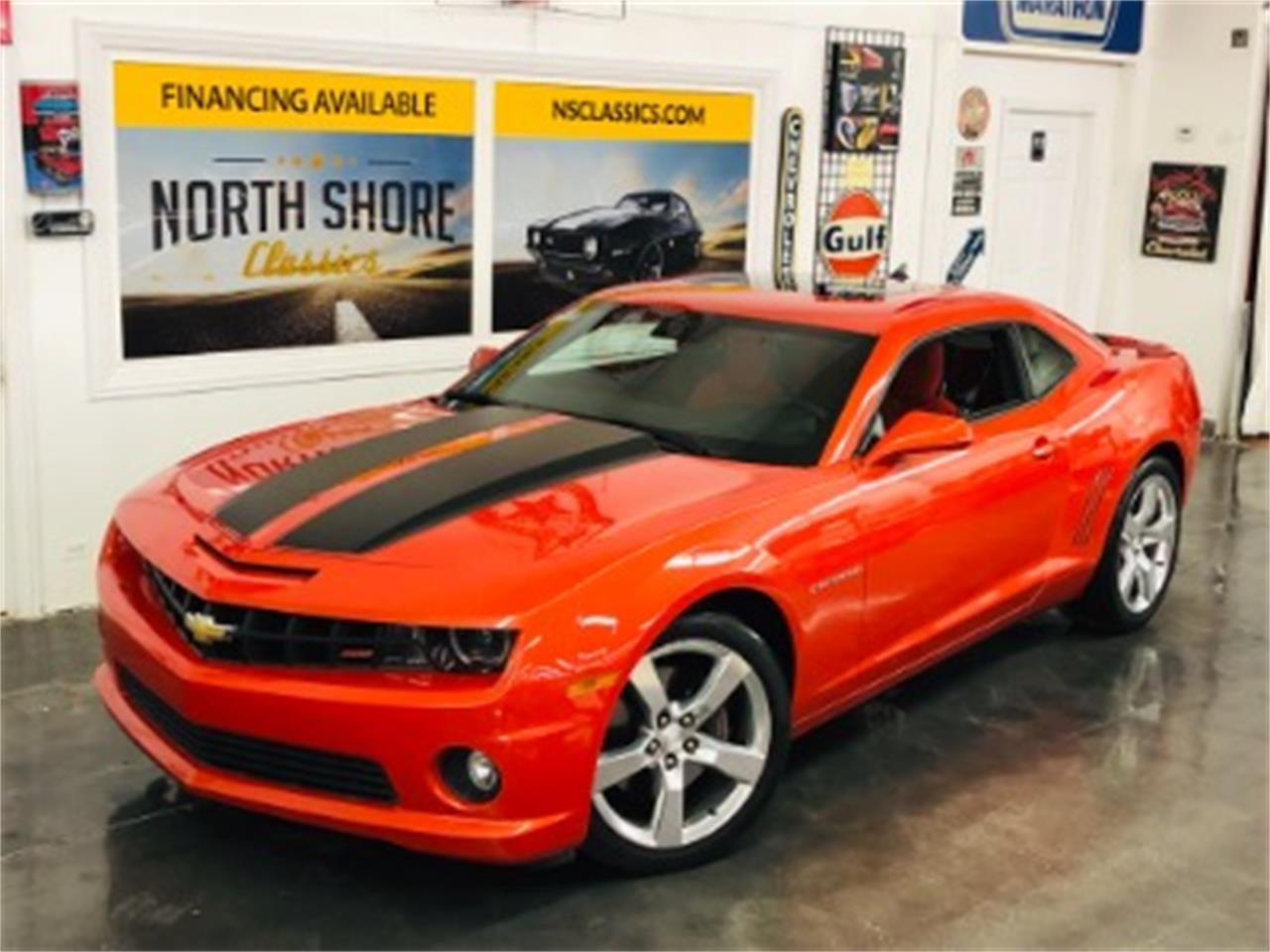 2011 Camaro For Sale >> 2011 Chevrolet Camaro For Sale Classiccars Com Cc 1174756