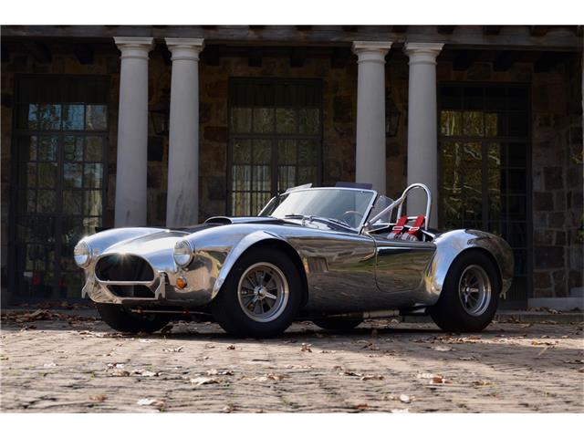 1965 Shelby COBRA RE-CREATION
