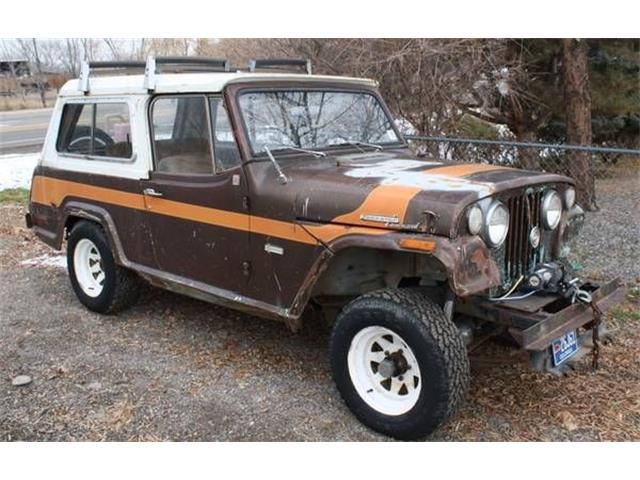 Picture of '70 Jeep Commando Offered by  - P6GT