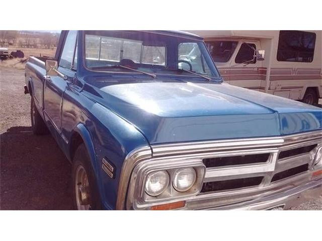 Picture of 1971 GMC 2500 Offered by  - P6GV