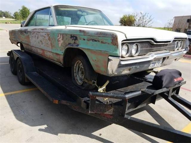 Picture of 1966 Dodge Polara located in Cadillac Michigan - $5,395.00 Offered by  - P6GX
