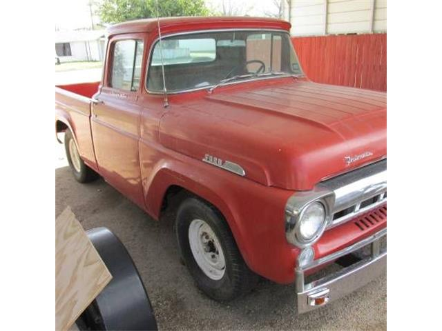 Picture of 1957 F100 Offered by  - P6GY