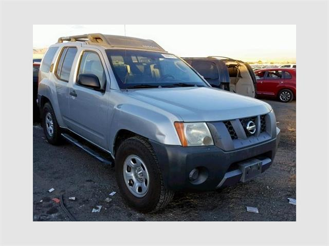 Picture of '06 Xterra located in Nevada - $4,999.00 - P6I0
