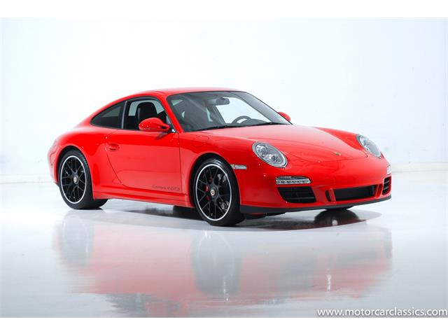Picture of 2012 Porsche 911 located in New York - $79,900.00 Offered by  - P6I5