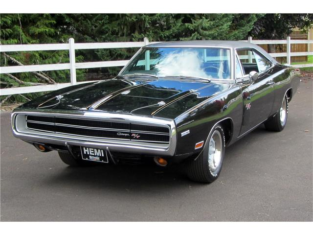 Picture of '70 Dodge Charger R/T Offered by  - P35G