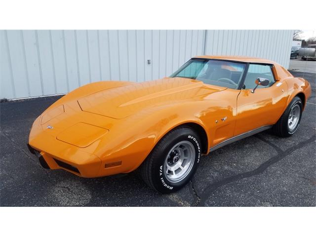 Picture of '77 Chevrolet Corvette - $23,900.00 Offered by  - P6JG