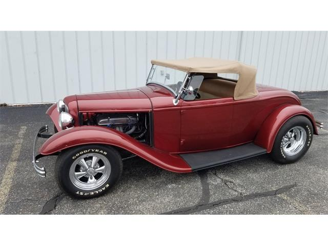 Picture of Classic 1932 Ford Roadster - $45,000.00 - P6JL