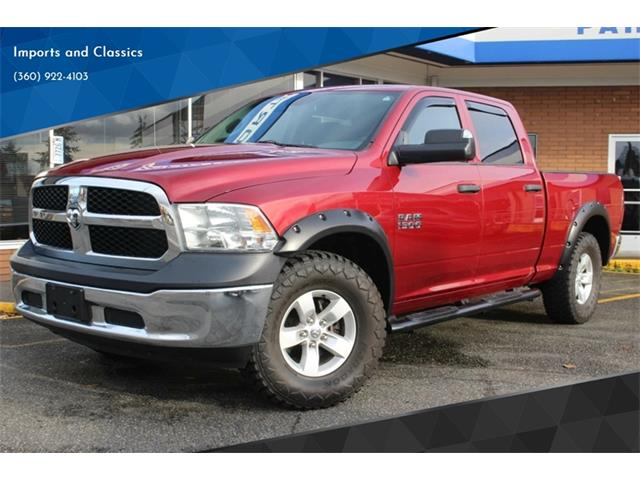 Picture of '14 Dodge Ram 1500 - P6JR