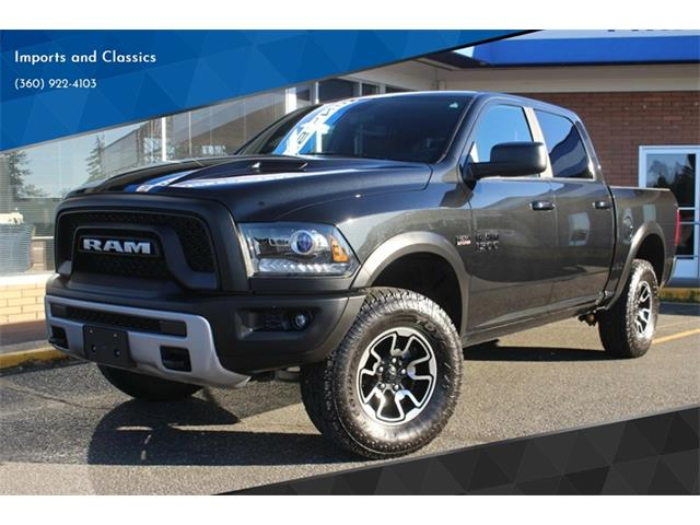 Picture of '18 Ram 1500 Offered by  - P6JW