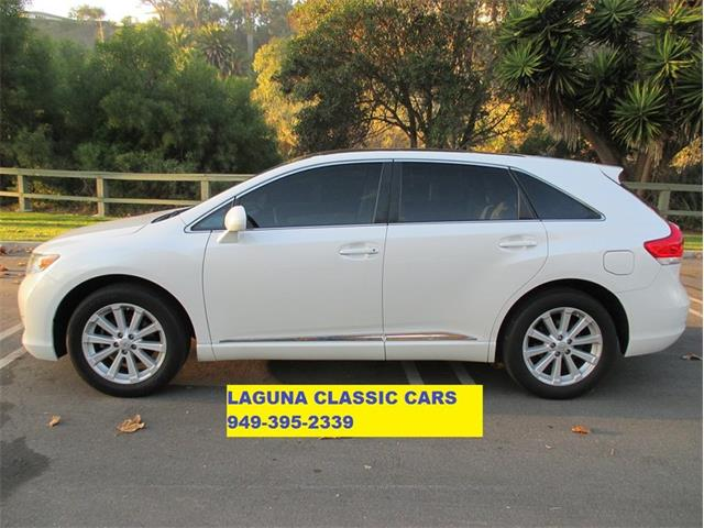 Picture of '11 Venza - P6K0