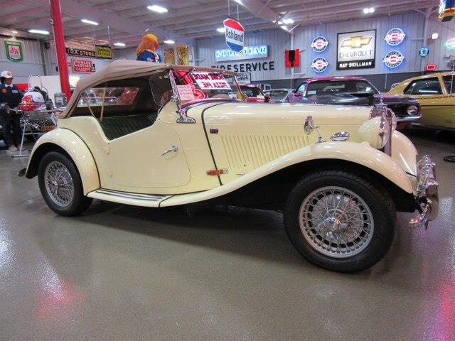 Picture of '52 TD located in Indiana Offered by  - P6K2