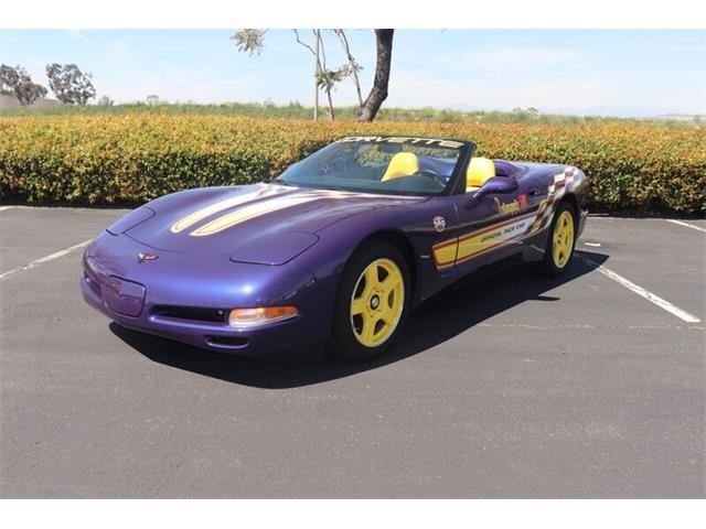 Picture of '98 Corvette - P6K4