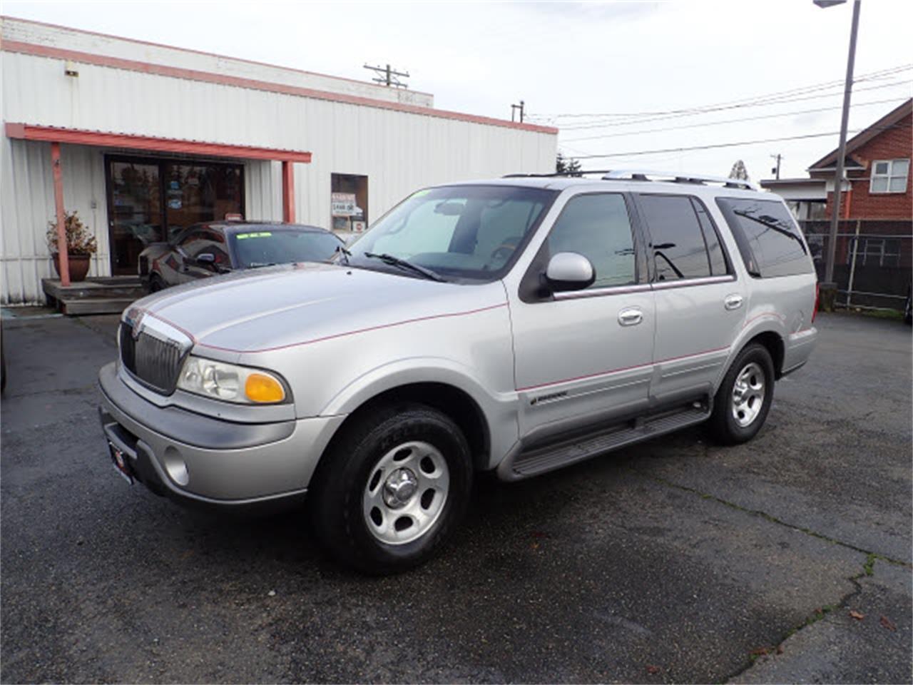 1998 Lincoln Navigator For Sale