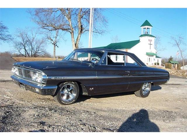 Picture of Classic 1964 Galaxie 500 located in Missouri Offered by  - P6KG