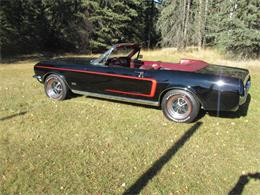 Picture of '68 Mustang - P6KS