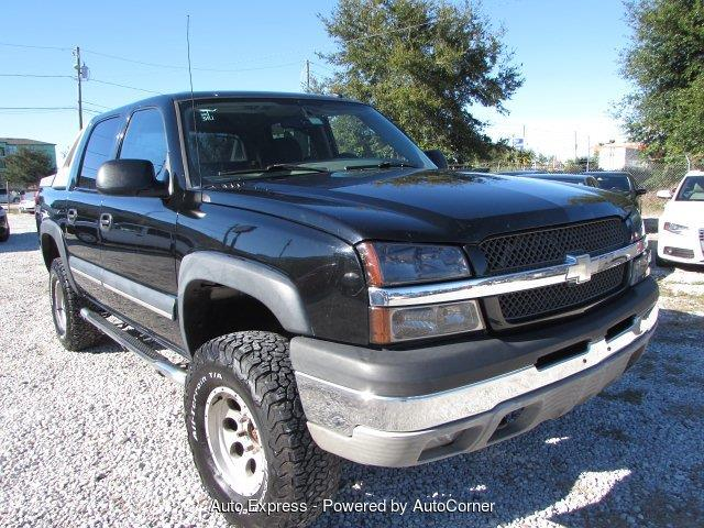 Picture of 2004 Chevrolet Avalanche located in Orlando Florida - $7,999.00 - P6LH