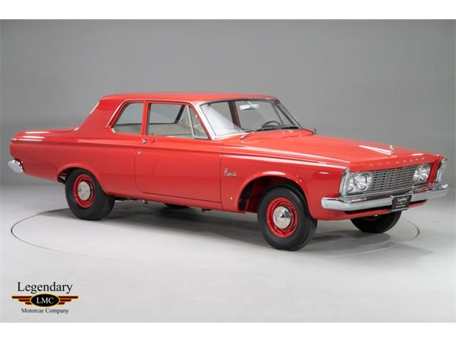 Picture of '63 Plymouth Savoy located in Halton Hills Ontario Offered by  - P6LM