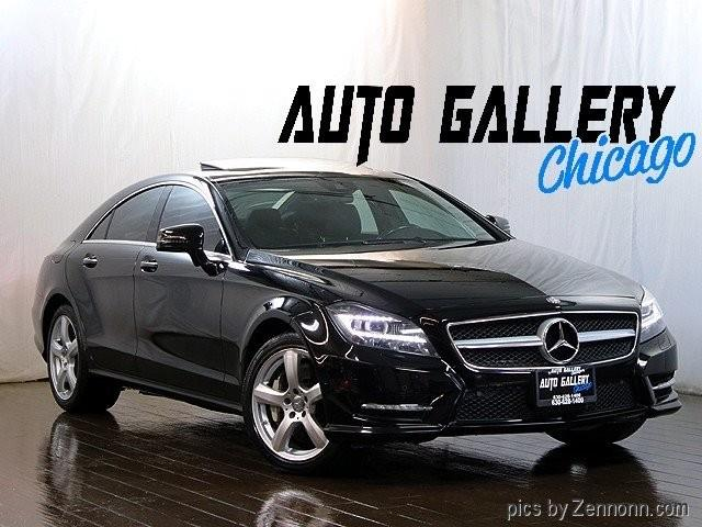 Picture of '12 Mercedes-Benz CLS-Class located in Addison Illinois - $23,990.00 Offered by  - P6LV