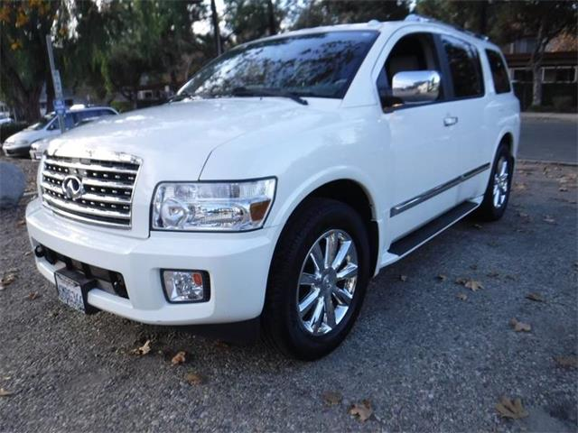 Picture of '10 Infiniti QX56 - $10,995.00 - P6ML