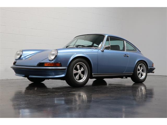 Picture of '73 Porsche 911S located in California - $169,500.00 Offered by  - P6MV