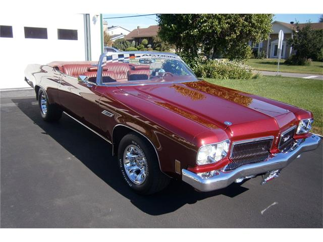 Picture of '73 Delta 88 Royale - P2TE