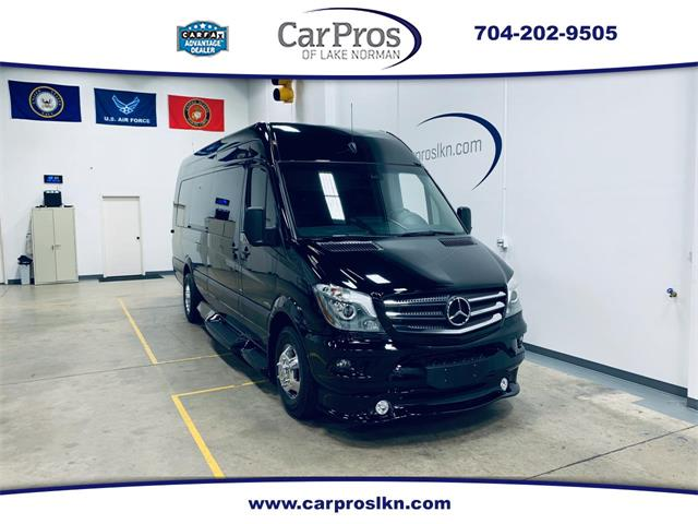 Picture of 2016 Sprinter located in Mooresville North Carolina Offered by  - P6N0