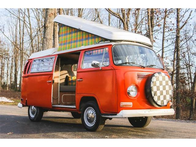 Picture of '68 Vanagon - P6N1