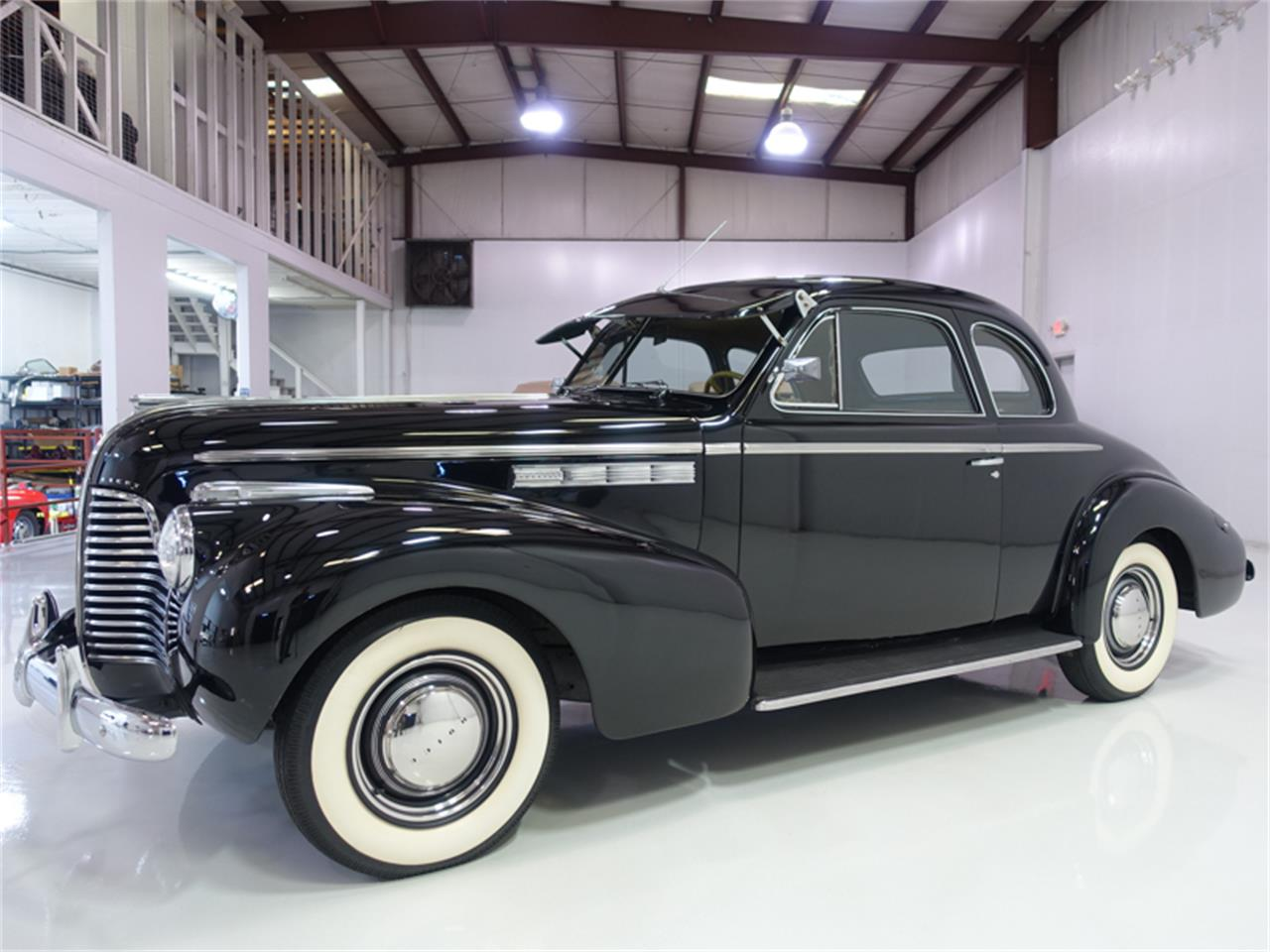 Large Picture of Classic 1940 Buick Special - $29,900.00 - P6N9