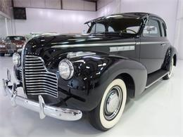 Picture of Classic 1940 Special located in St. Louis Missouri Offered by Daniel Schmitt & Co. - P6N9