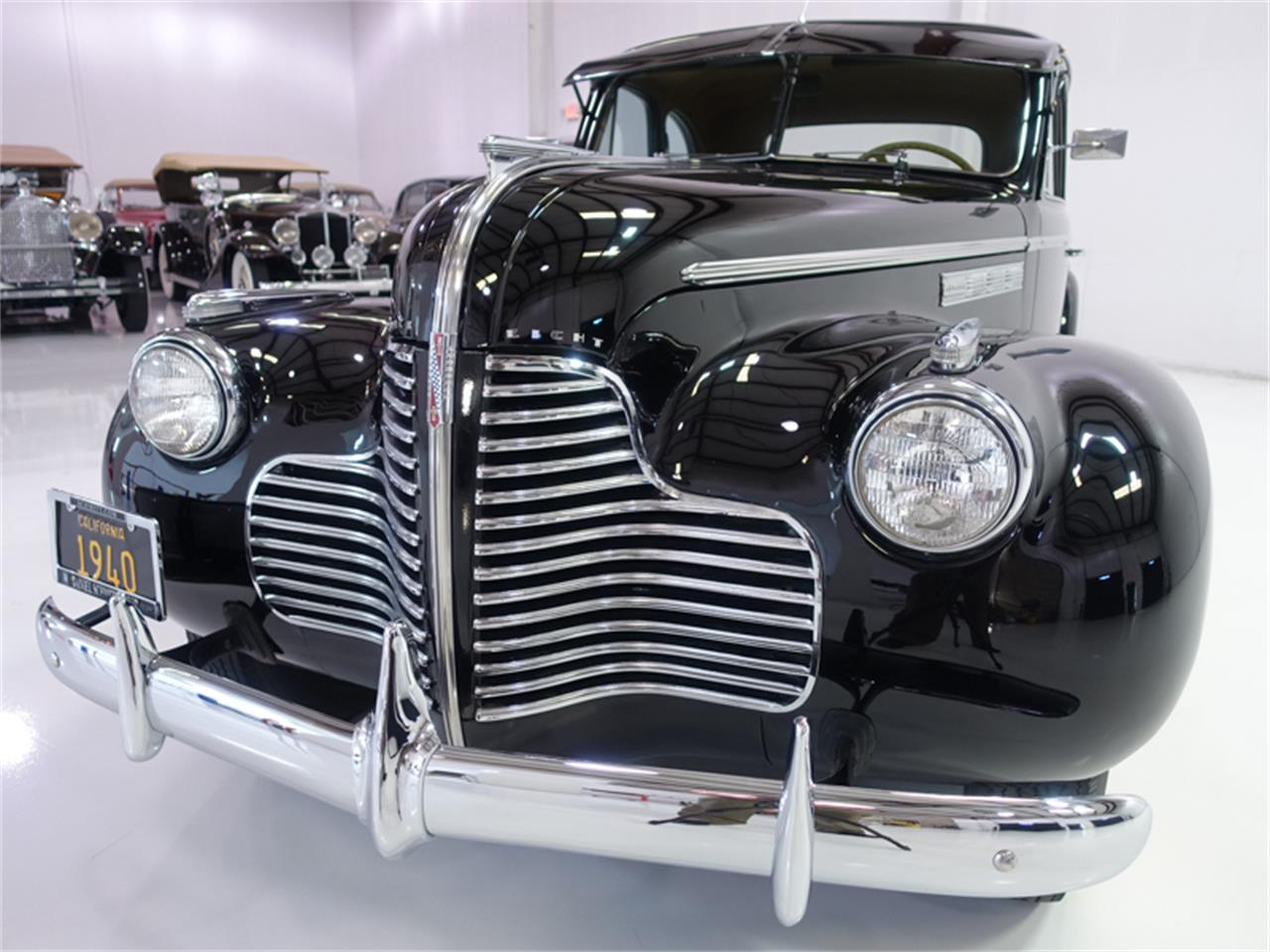Large Picture of 1940 Buick Special Offered by Daniel Schmitt & Co. - P6N9