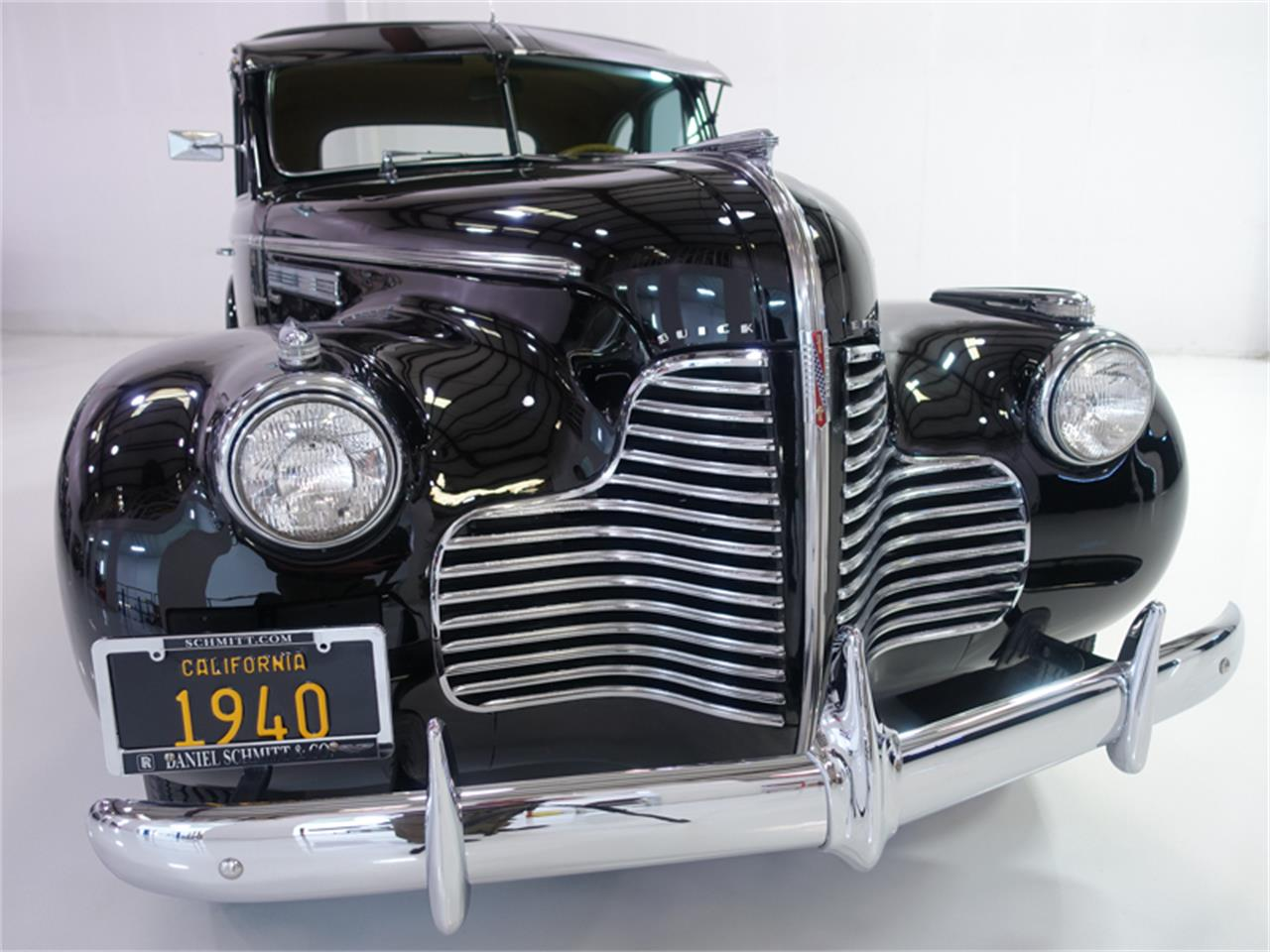 Large Picture of Classic '40 Special located in Missouri Offered by Daniel Schmitt & Co. - P6N9