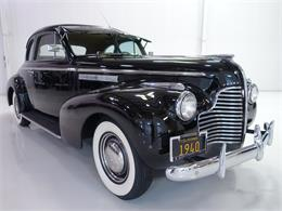 Picture of Classic 1940 Buick Special located in St. Louis Missouri - $29,900.00 Offered by Daniel Schmitt & Co. - P6N9