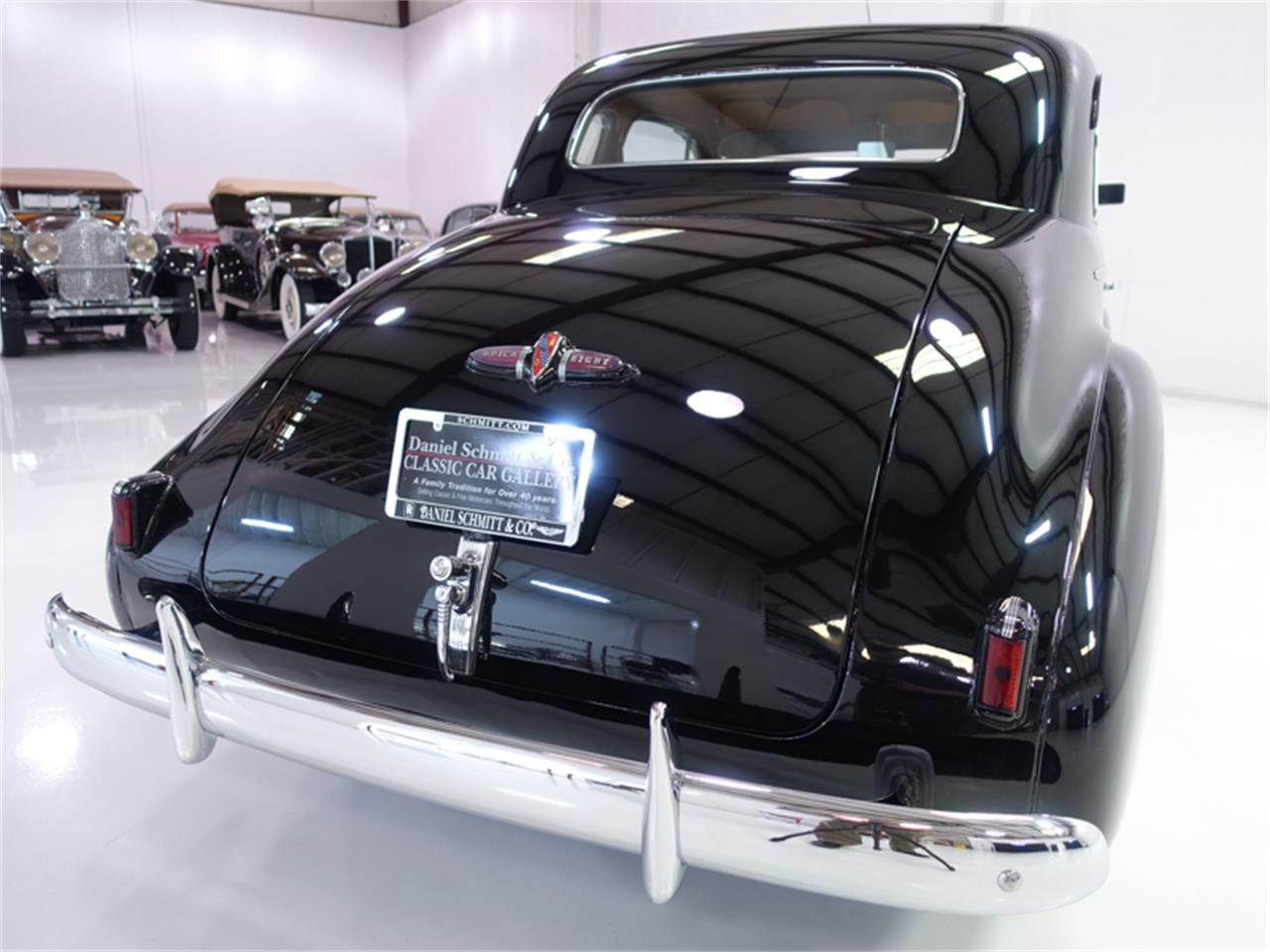 Large Picture of Classic '40 Special located in Missouri - P6N9