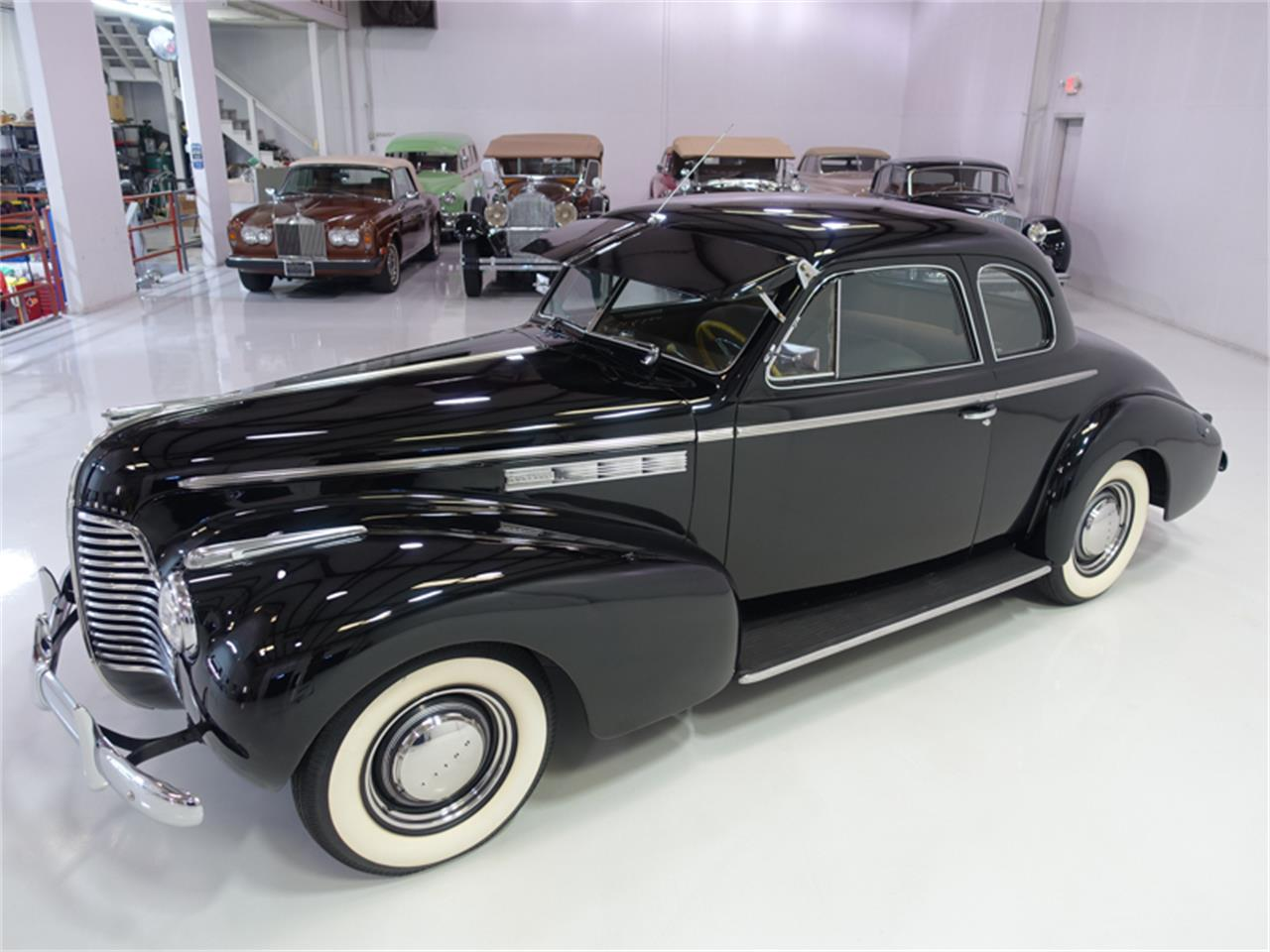 Large Picture of 1940 Buick Special - $29,900.00 Offered by Daniel Schmitt & Co. - P6N9