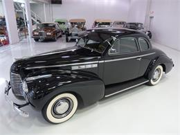 Picture of 1940 Buick Special located in St. Louis Missouri Offered by Daniel Schmitt & Co. - P6N9