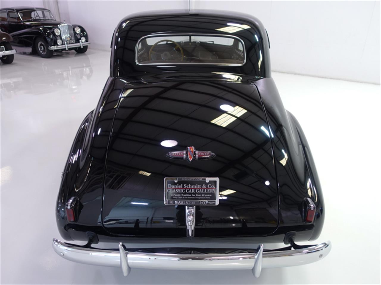 Large Picture of Classic '40 Special - $29,900.00 - P6N9